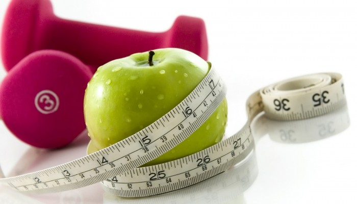 Healthy habits weight loss meridian