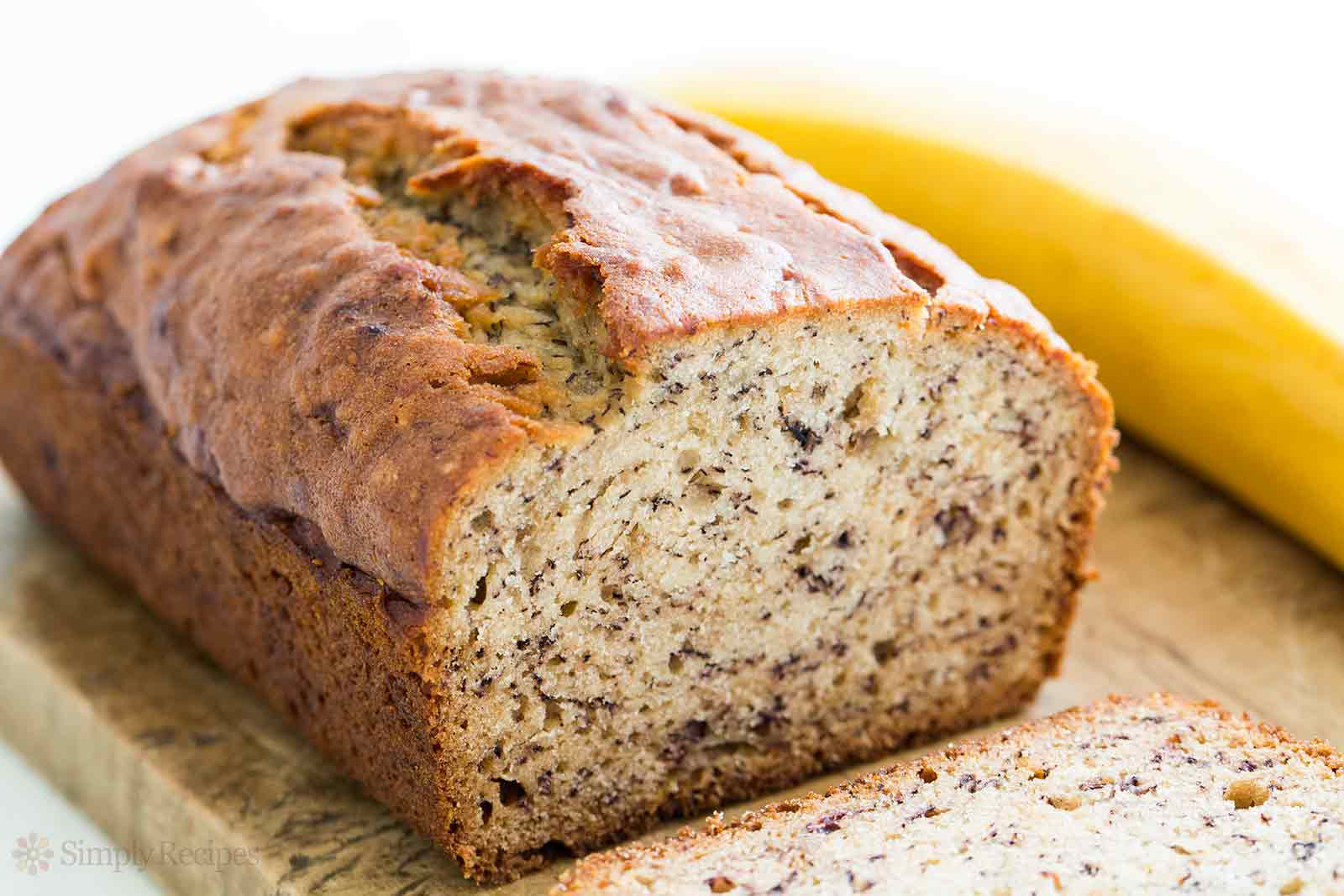 Banan Bread … So what IS in it?