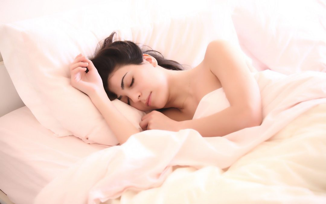 9 simple tips to discover the power of sleep