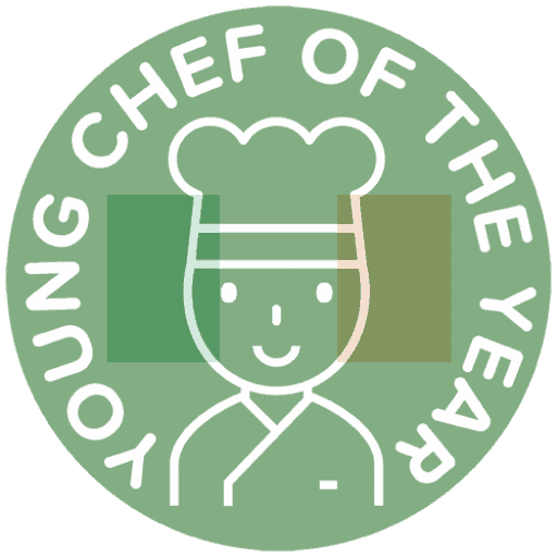 The Young Chef of the Year Award Ireland